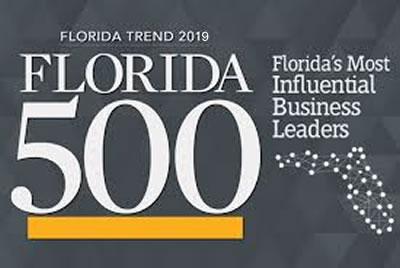 florida500 logo
